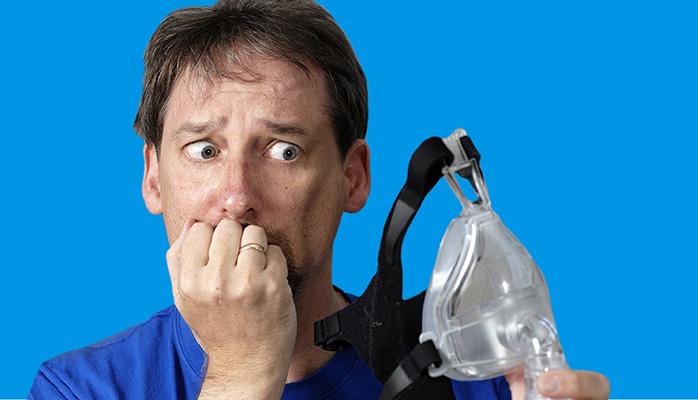 CPAP Alternative